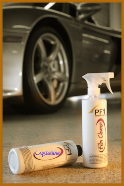 PF1 Products